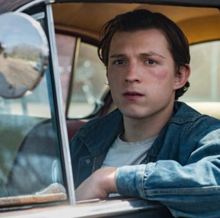 Netflix UK film review: The Devil All the Time