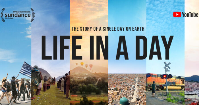 Trailer: YouTube's Life in a Day 2020 set for February release