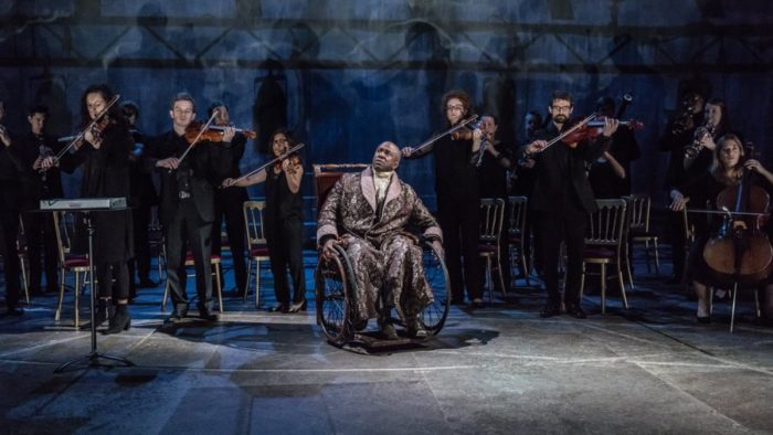 National Theatre at Home: The full schedule of NT Live plays streaming for free