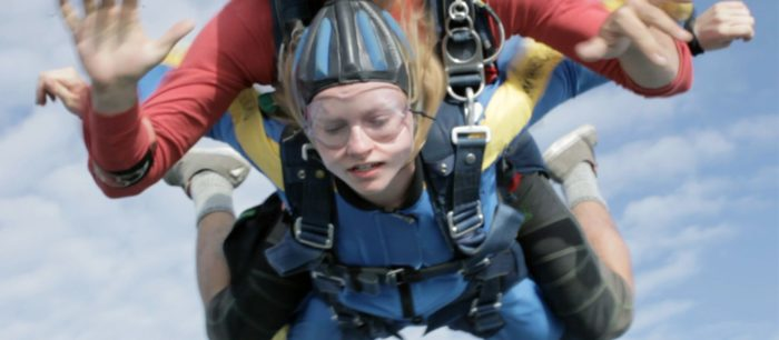 VOD film review: Anne at 13,000 Feet