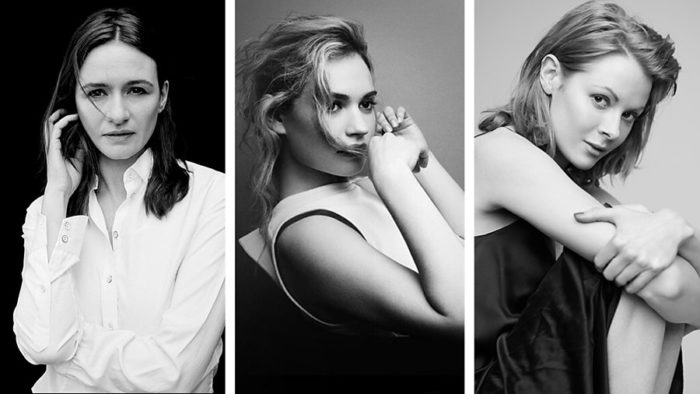 Lily James, Emily Beecham, Emily Mortimer to star in BBC One's The Pursuit of Love