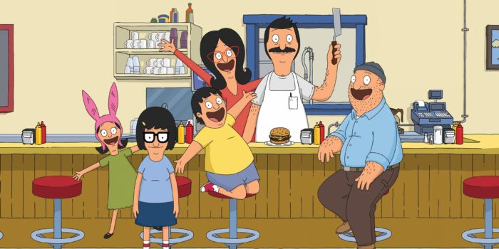Why Bob's Burgers should be your next box set