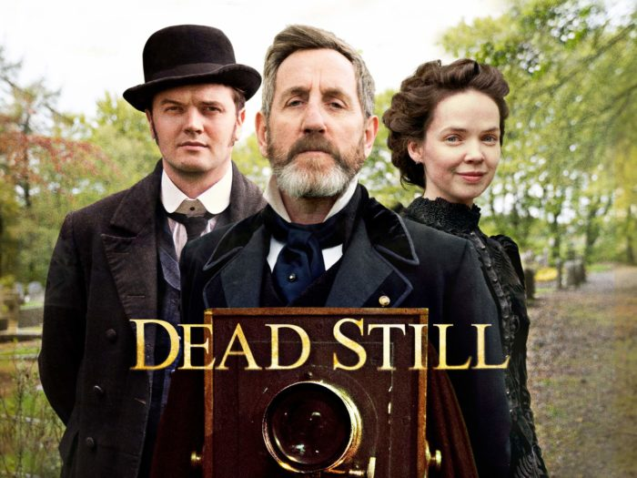 Why Dead Still should be your next box set