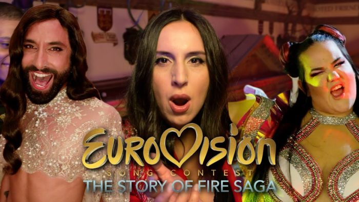 Netflix's Eurovision: The full list of cameos