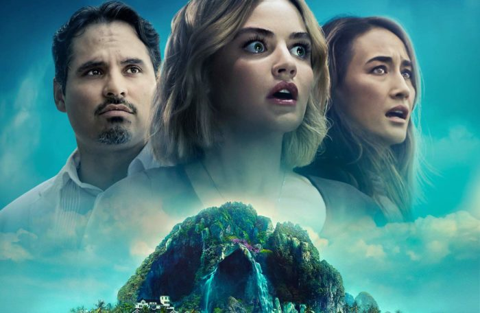 VOD film review: Fantasy Island