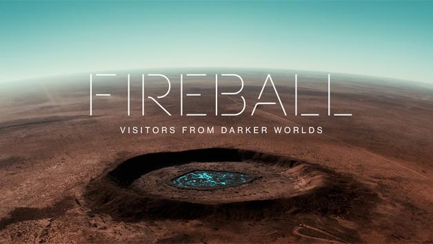 Watch: Werner Herzog looks to the skies in Apple TV+ film Fireball