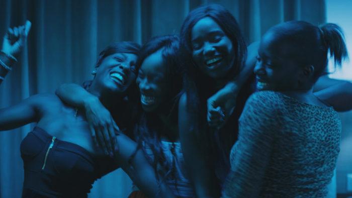 VOD film review: Girlhood (2014, Bande de filles)