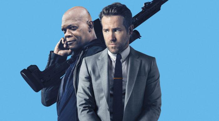 Futha Mucka: Samuel L Jackson and Ryan Reynolds to star in Quibi series