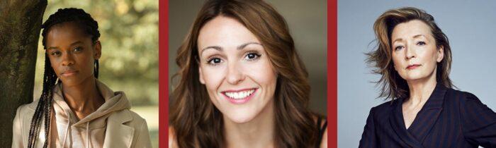 Lesley Manville completes cast for I Am Season 2