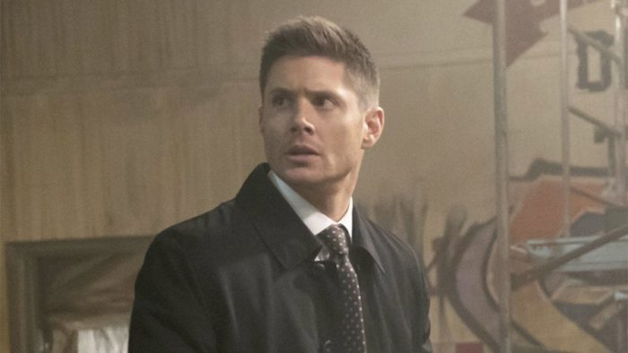 Jensen Ackles joins The Boys for Season 3