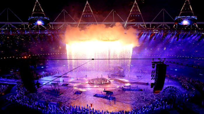 Olympics Rewind: BBC replays highlights from 2012, 2008 and 2016