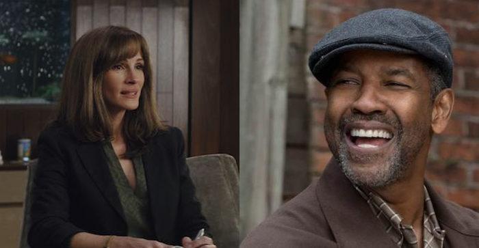 Denzel Washington, Julia Roberts to star in Netflix's Leave the World Behind