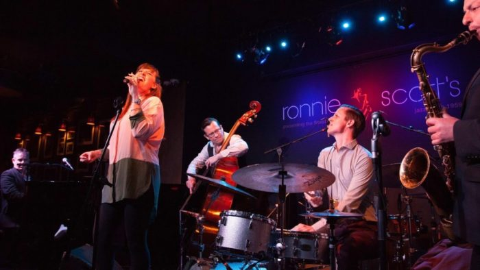 Ronnie Scotts brings back Lockdown Sessions
