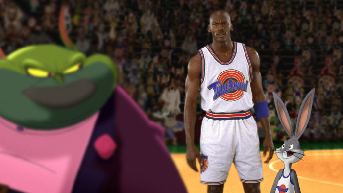 The 90s On Netflix: Space Jam (1996)