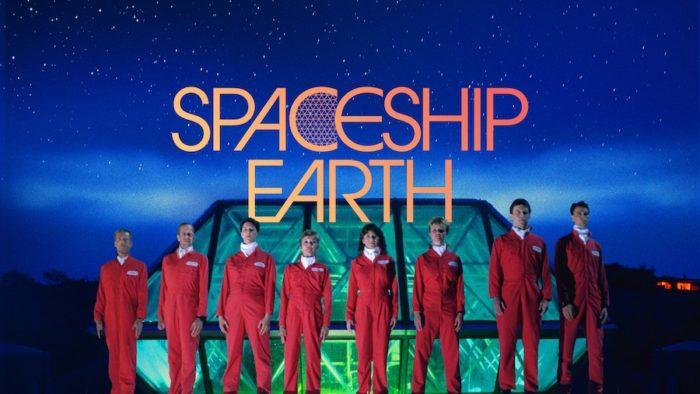 Spaceship Earth: Barbican to host online ScreenTalk with director Matt Wolf
