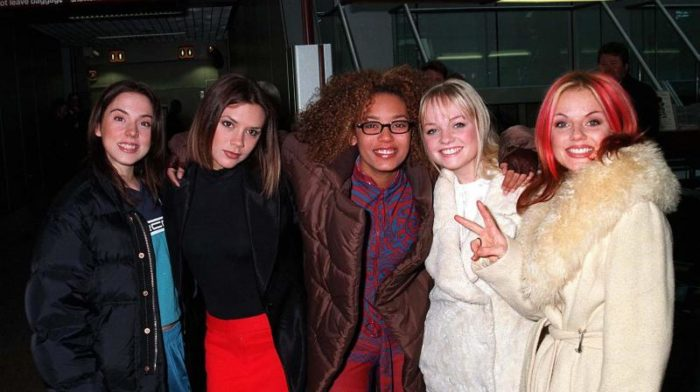 Girl Powered: Channel 4 commissions Spice Girls documentary