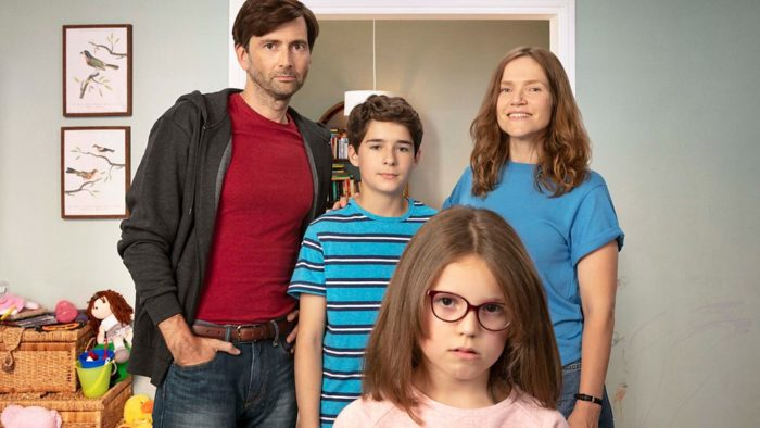 UK TV review: There She Goes Season 2