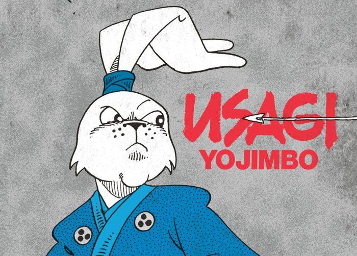 Samurai Rabbit: The Usagi Chronicles: Netflix orders new kids series from Stan Sakai