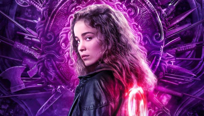 Netflix renews Warrior Nun for Season 2