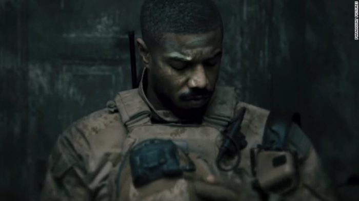 Without Remorse: Michael B Jordan thriller heads to Amazon