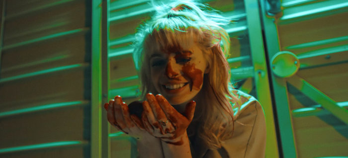 FrightFest VOD film review: 12 Hour Shift