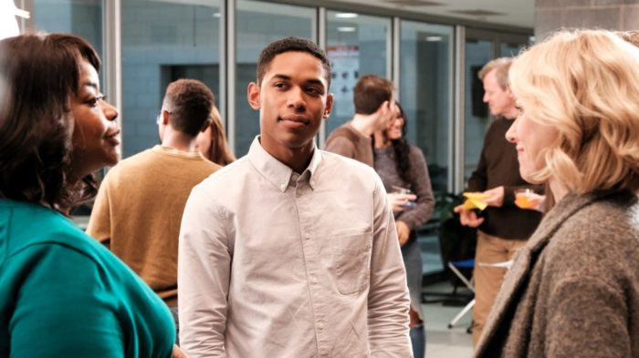 Luce review: Complex, provocative, compelling drama