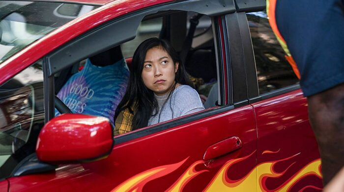 Awkwafina joins Mahershala Ali in Apple TV+'s Swan Song