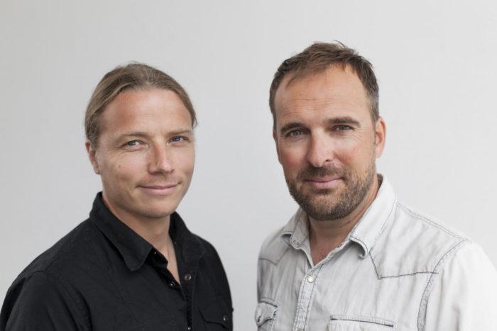 Netflix orders animated comedy from Norsemen creators