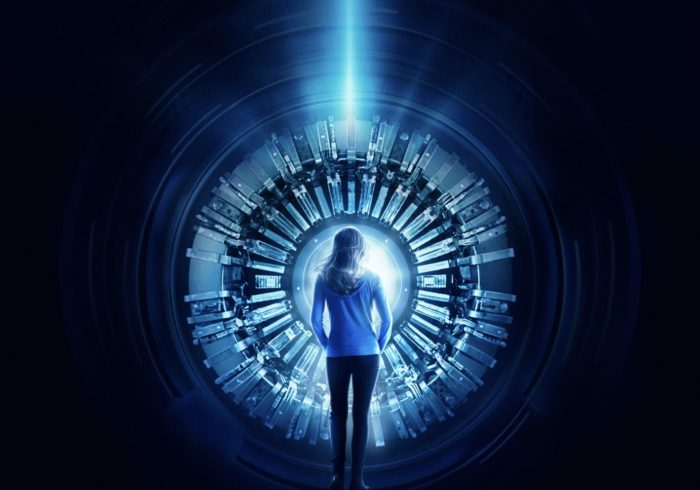 Time Travel Thursdays: Curvature (2017)