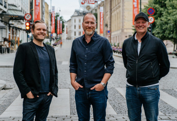 Roar Uthaug to direct Troll for Netflix