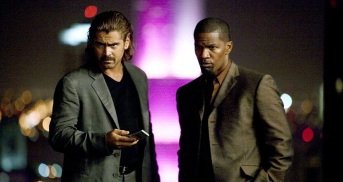 Miami Vice: Looking back at Michael Mann's digital triumph