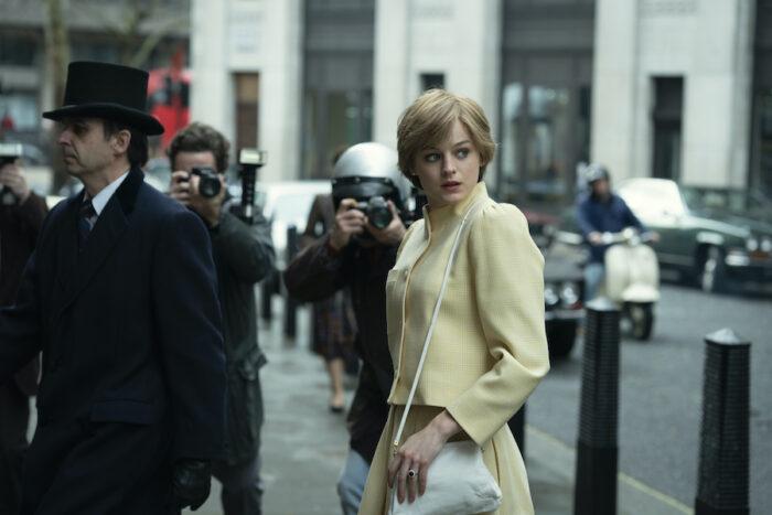 Emma Corrin joins Harry Styles in Amazon's My Policeman
