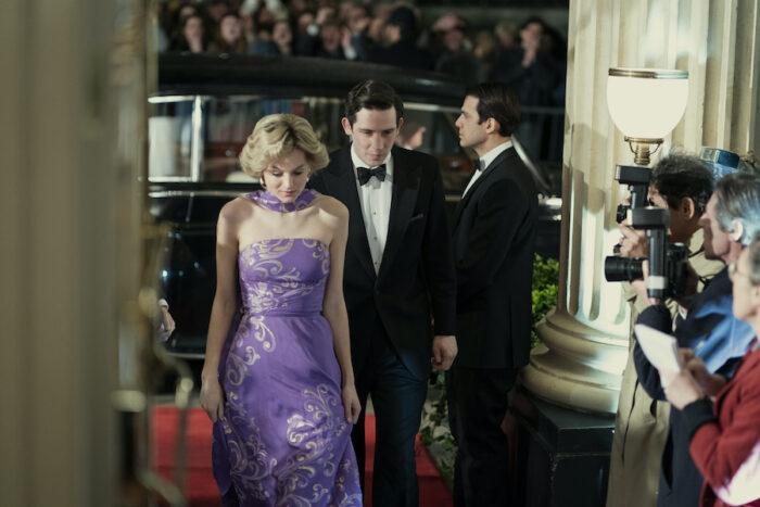The Crown Season 4 review: Royal drama raises the bar