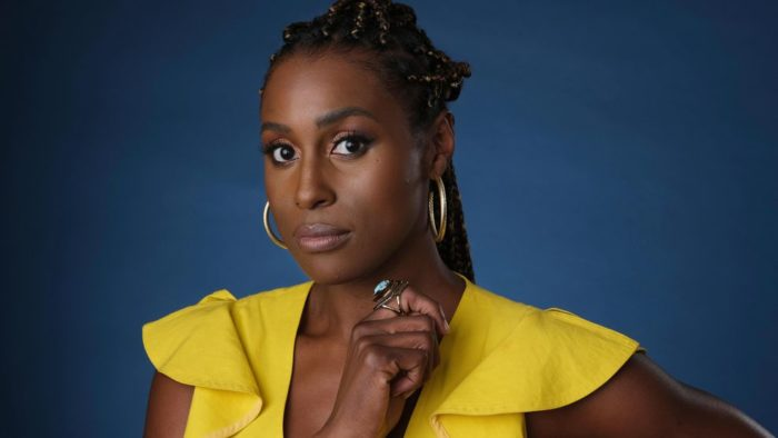 Issa Rae to produce The Ghost in the Machine adaptation for Netflix