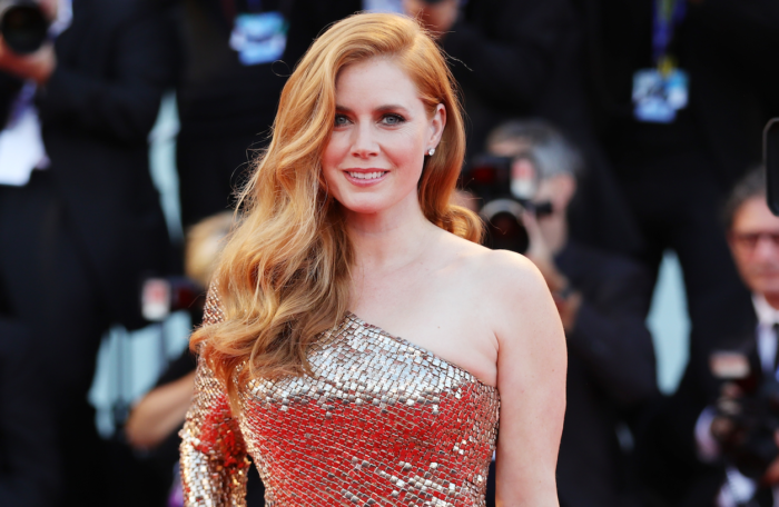 Amy Adams and Adam McKay team up for Netflix's Kings of America