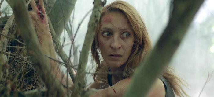 FrightFest VOD film review: AV The Hunt