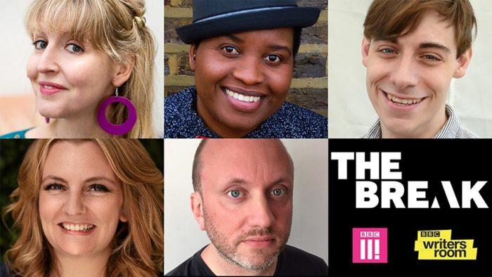 BBC Three's The Break unveils writers for Season 5