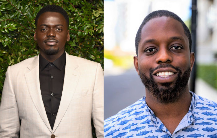Daniel Kaluuya to star in Netflix's The Upper World