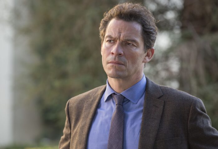 Dominic West lined up for The Crown Season 5 and 6