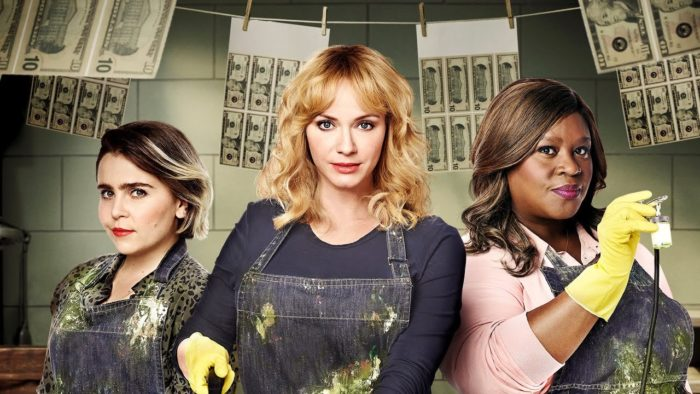 Good Girls Season 3 struggles to shake things up