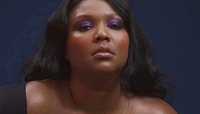 Amazon inks first-look deal with Lizzo