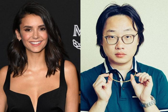 Love Hard: Nina Dobrev, Jimmy O Yang to star in Netflix rom-com