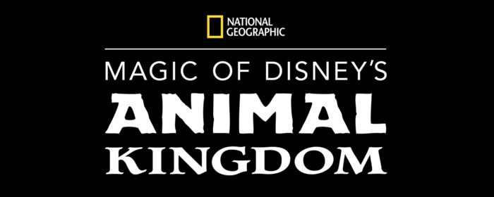 Disney+ to explore the Magic of Disney's Animal Kingdom