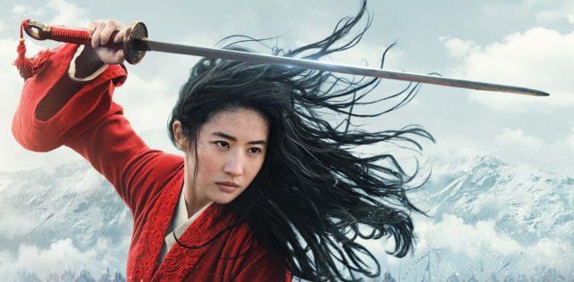 Disney+ to release Mulan as premium VOD title
