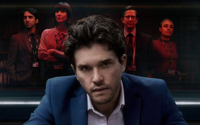 Criminal Season 2 review: Brilliantly simple, rivetingly complex