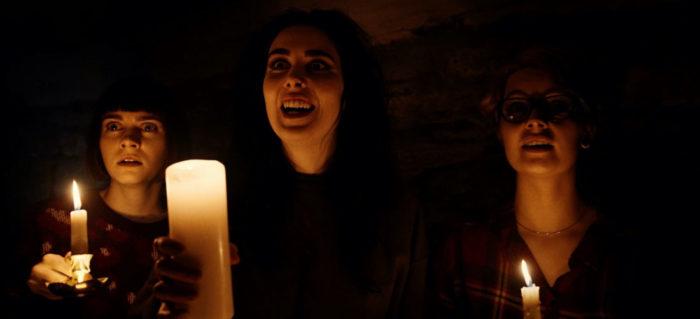 Playhouse review: Creepy gothic horror