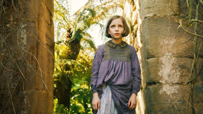 VOD film review: The Secret Garden