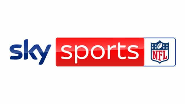 NFL and Sky Sports team up for Sky Sports NFL channel