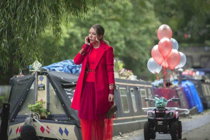 Netflix UK TV review: The Duchess