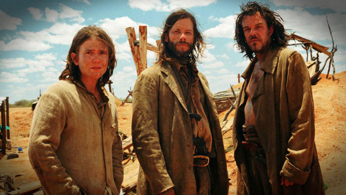 VOD film review: The Proposition (2005)